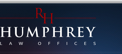Law Offices of Robert H. Humphrey