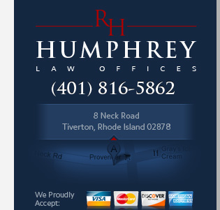 8 Neck Road Tiverton, Rhode Island 02878